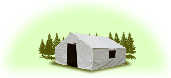 Fishing Tents/Wall Tents